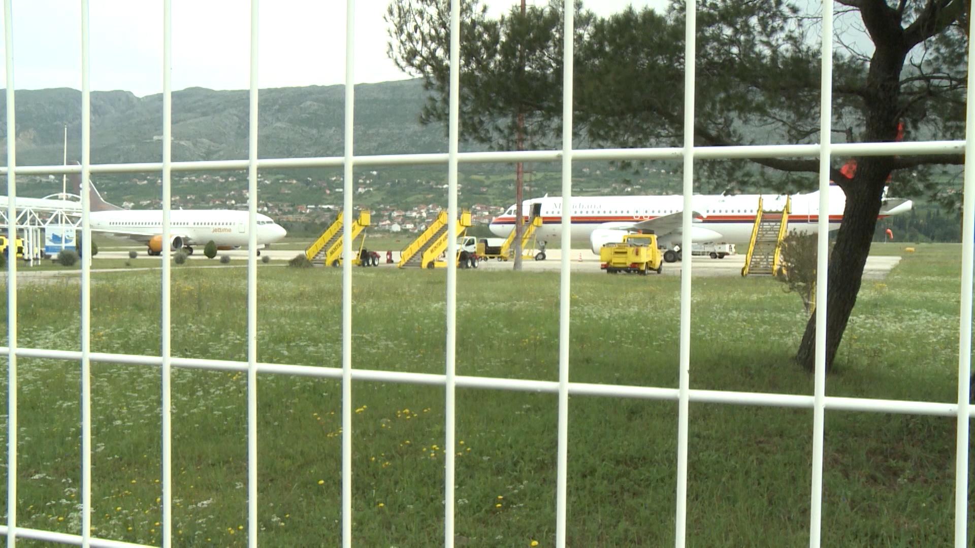 Ekspanzija avio saobraćaja u BiH, a sigurnost upitna