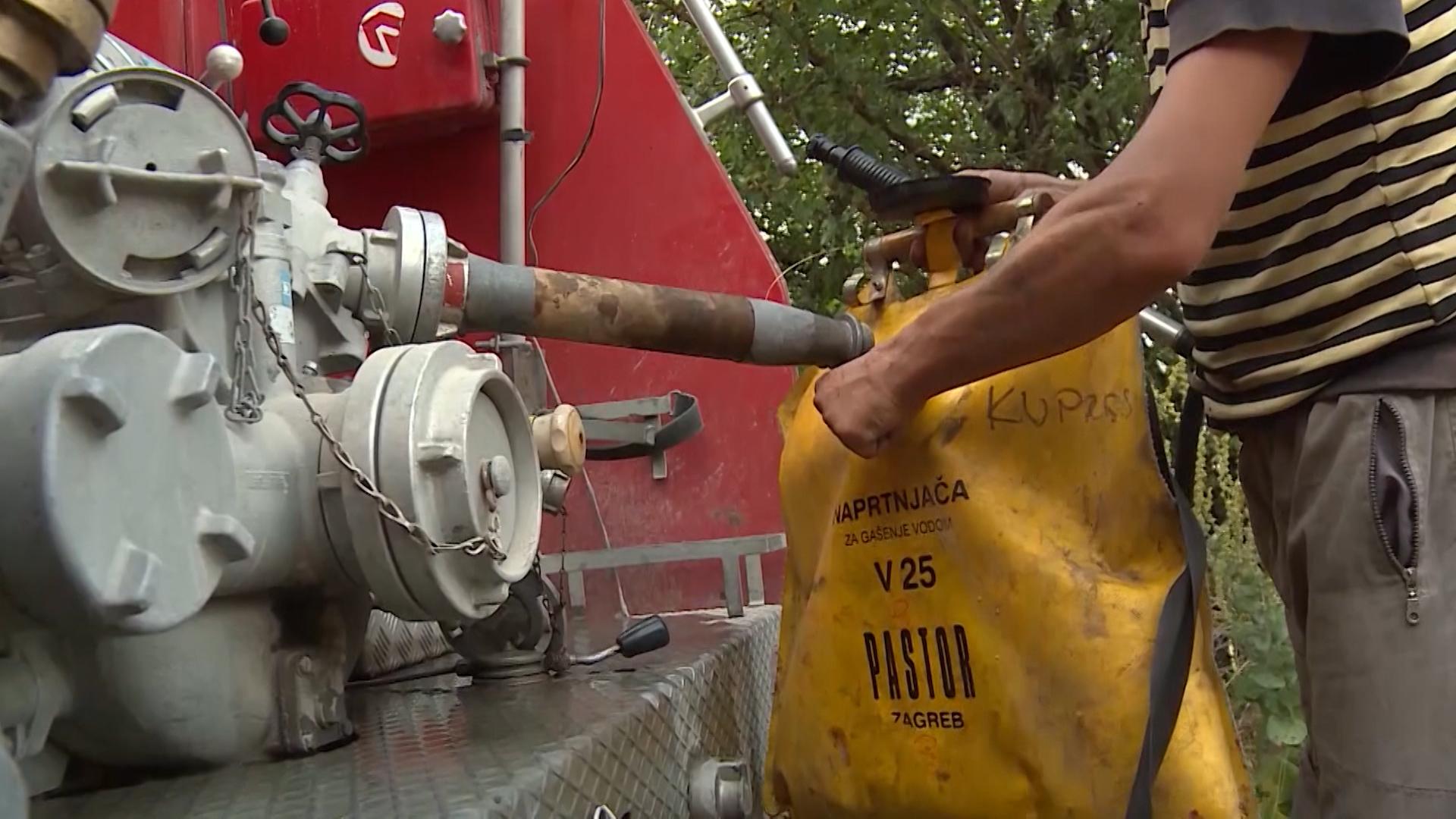 Ove godine u požarima na području FBiH stradalo 11 osoba