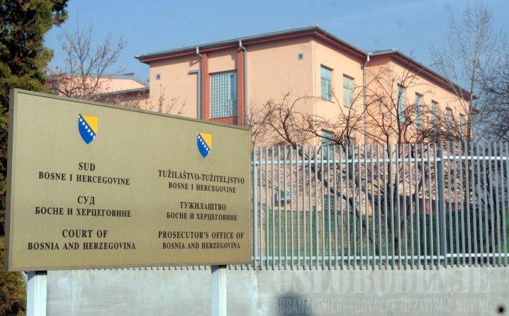 Podnesene su 273 pritužbe na ukupno 360 tužilaca u BiH