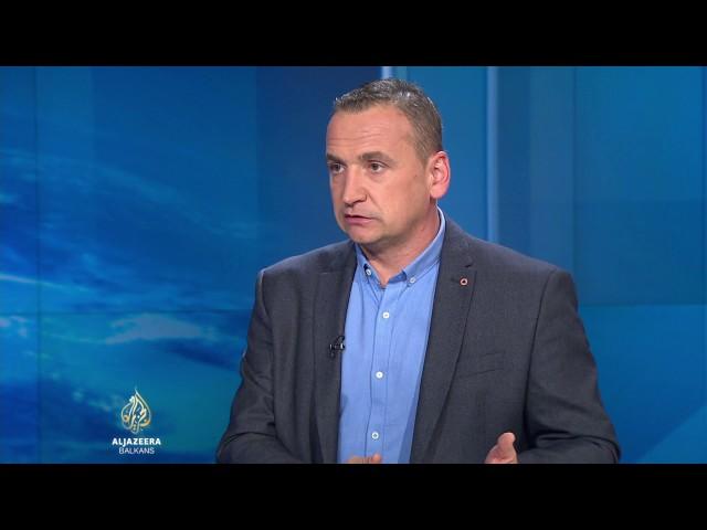 Politika RS-a koči zaštitu građana BiH
