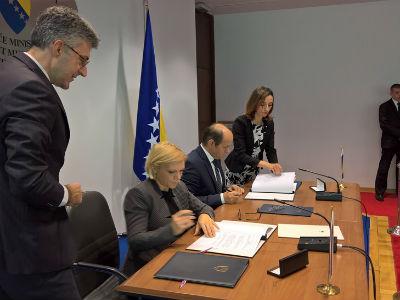 Uvode se izmjene kojima se uređuje zapošljavanje bh. državljana u Sloveniji