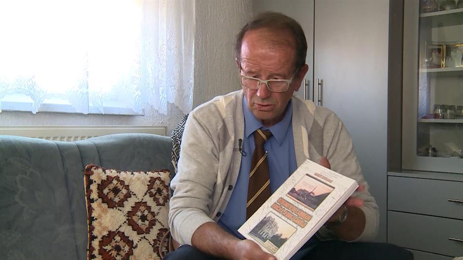 Čovjek koji je sakupio sva prezimena u BiH u jednu knjigu
