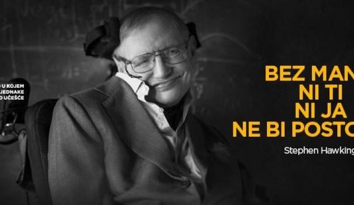BiH ima invaliditet - ne čuje i ne vidi 400.000 svojih građana