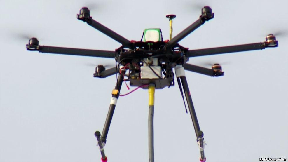 Džepni dron je ostvarenje sna za ljubitelje selfieja