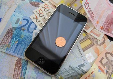 EU snižava cijene roaminga za operatere
