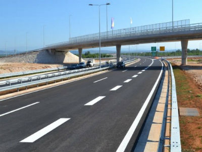 Osigurana sredstva za nastavak gradnje dvije dionice autoceste koridora Vc