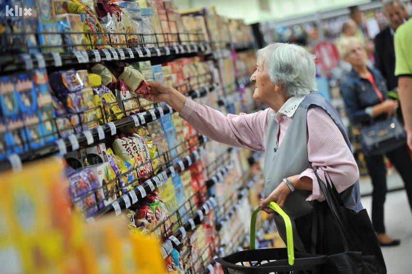 Reformom penzionog sistema u FBiH poboljšat će se životni standard penzionera