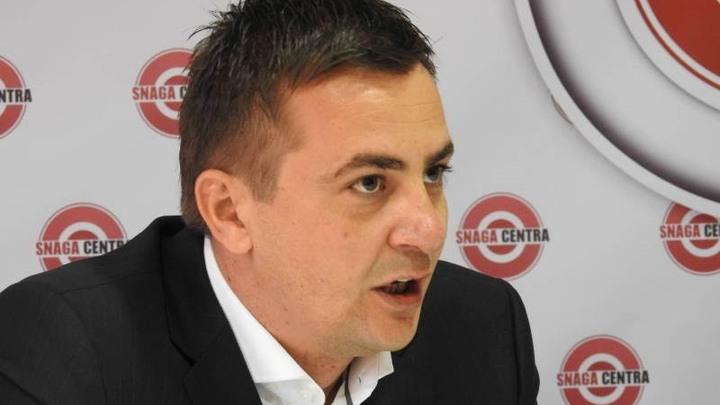 Eldin Vrače najozbiljniji kandidat za predsjednika Čelika