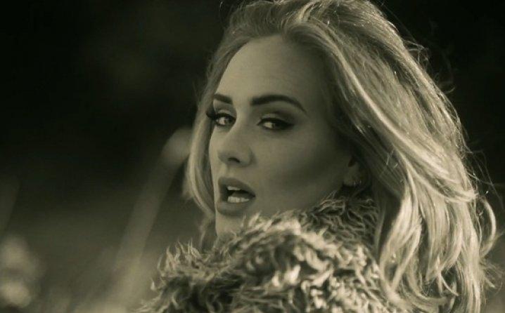 Adelin video najgledaniji snimak na YouTubeu u 2016.
