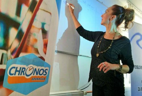 Chronos uspješno završio projekat edukacije u 12 općina ZDK
