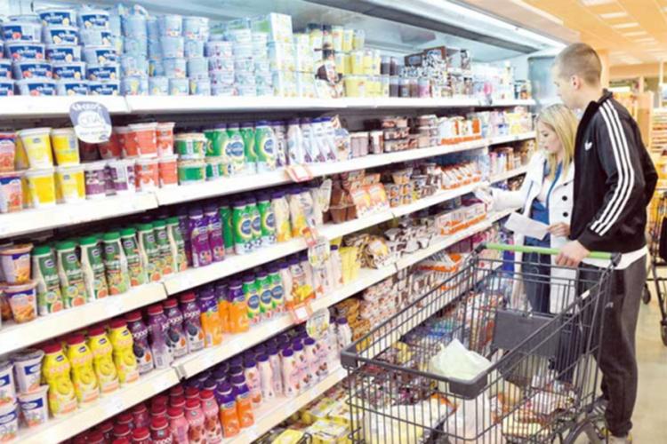 Decembarske cijene na nivou novembarskih