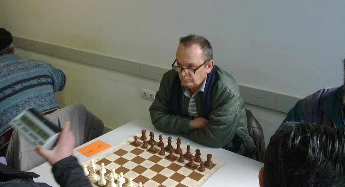 Emir Dizdarević pobjednik 17.MEX-ovog turnira u Brezi 2017.