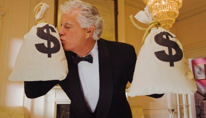 Najbogatiji bogatiji za još 237 milijardi dolara