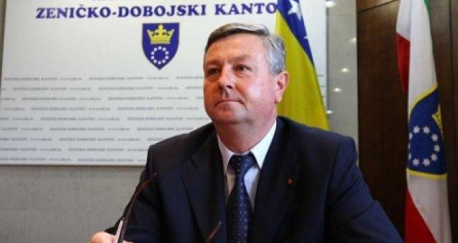 Predsjednik Kluba zastupnika SDP BIH u Skupštini ZDK