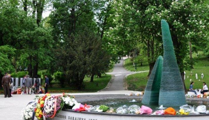 U BiH izgrađeno više od 2.100 spomenika posvećenih ratu 1992-1995