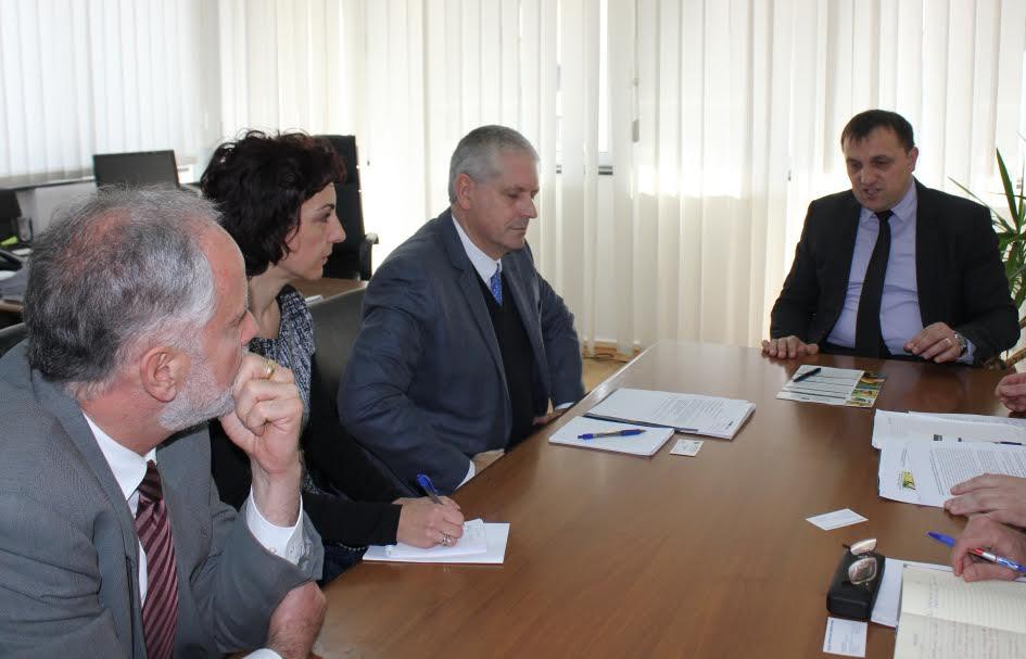 Usvajanje strategije na državnom nivou ključno za investicije i izvoz