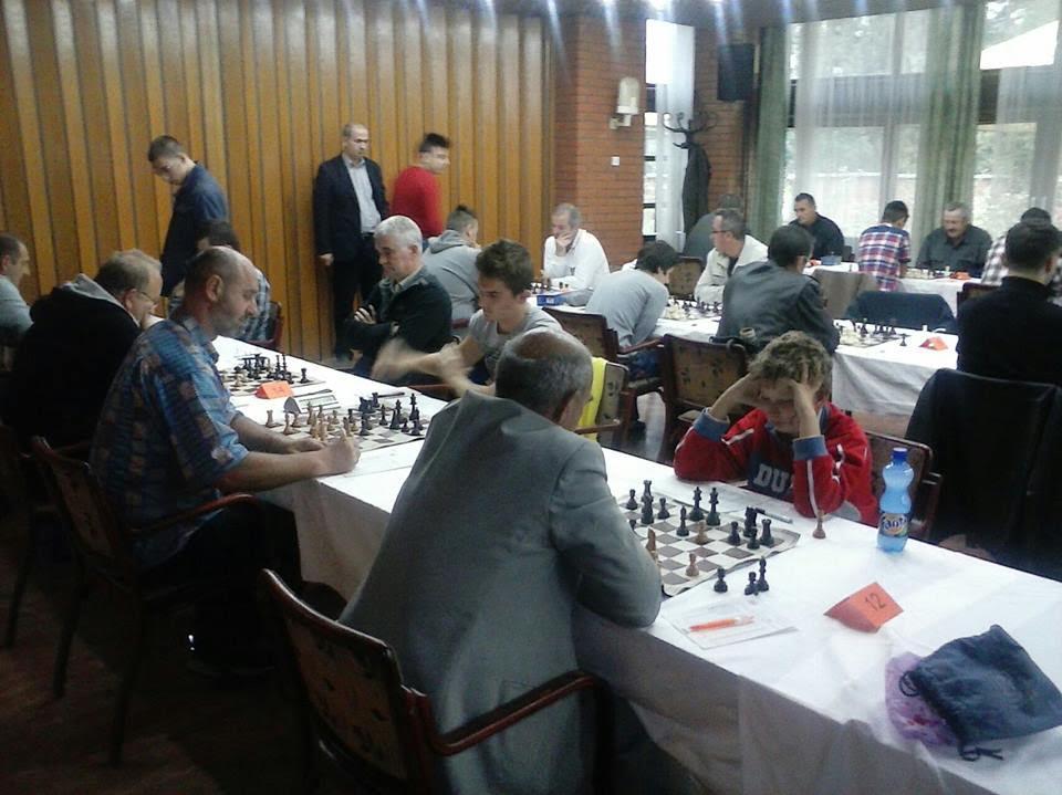 Za vikend u Zenici deseto šahovsko pojedinačno seniorsko prvenstvo