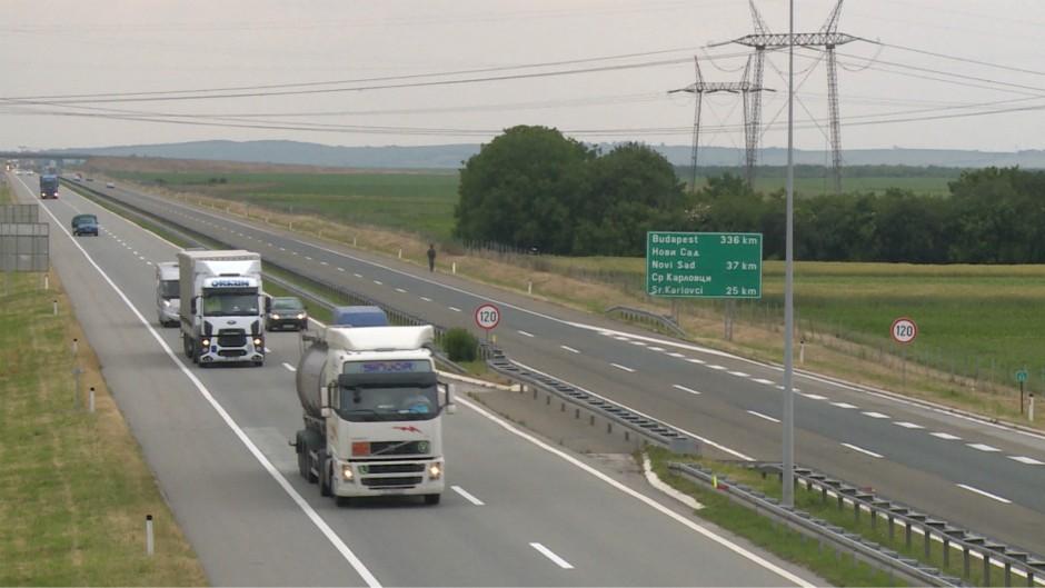Autoput Sarajevo - Beograd koštat će 800 miliona eura
