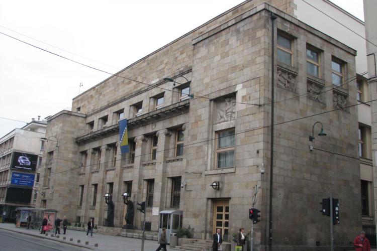 Centralna banka BiH u opticaj ubacuje 2,5 milijarde novih KM
