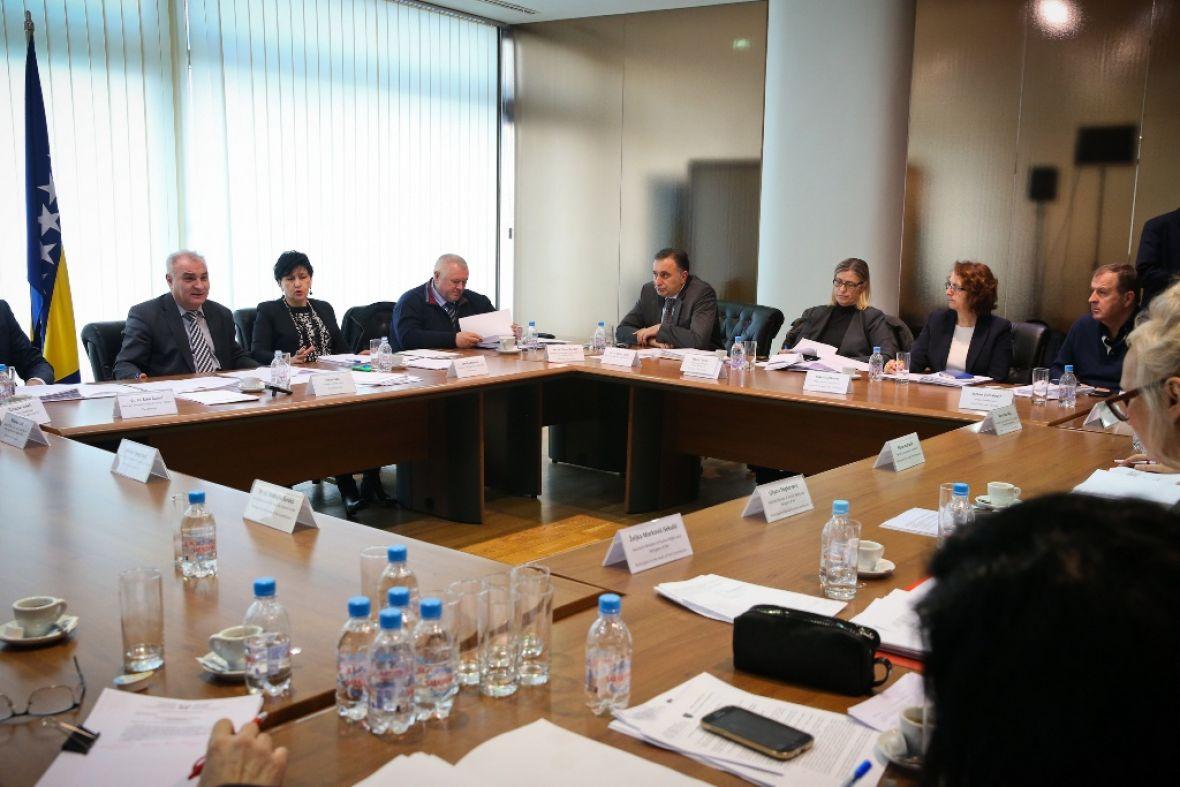 Do 2020. zatvaranje kolektivnih centara u BiH