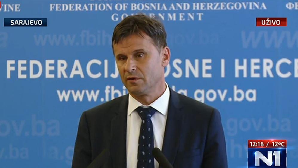 Fadil Novalić ima poruku za penzionere
