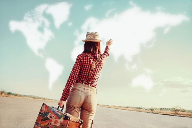 Idealna putovanja po mjesecima