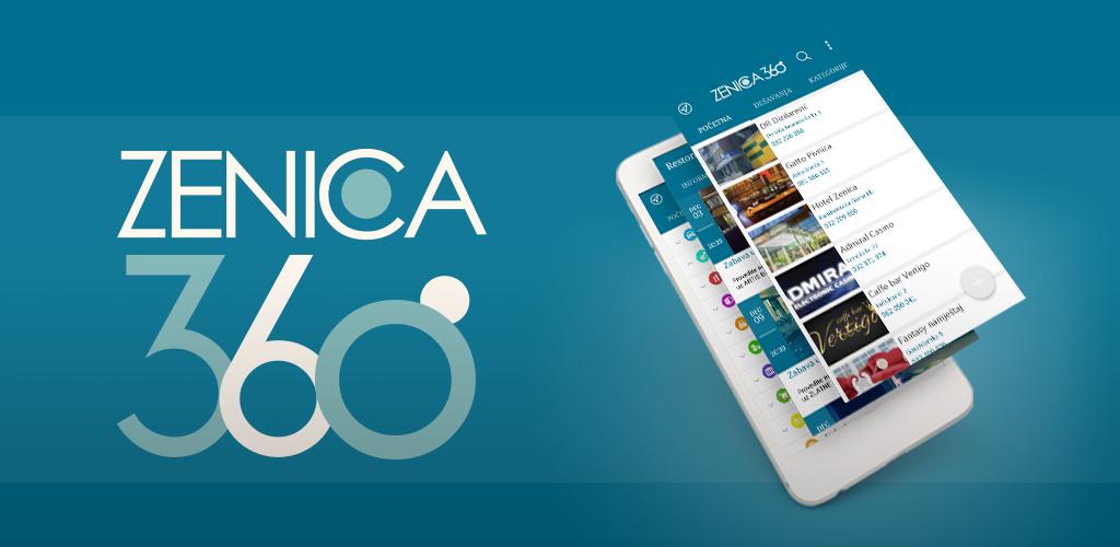 Zenica360 predstavlja nove lokacije