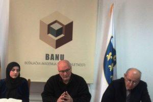 Bosanski jezik će dobiti novi, unaprijeđeni pravopis do 2020. godine