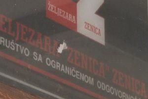 Deblokiran račun Željezare, omogućena isplata plate