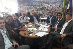 Investitori iz Kuwaita u radnoj posjeti Gradu Zenica