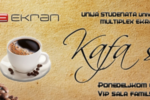 Kafa sa... prof.dr. Damir Kukić