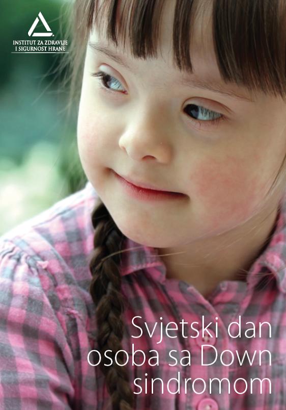 NK Čelik i Institut za zdravlje i sigurnost hrane obilježavaju Dan osoba sa Down sindromom
