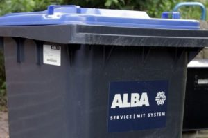 Selektivno prikupljanje otpada u Gradu Zenica
