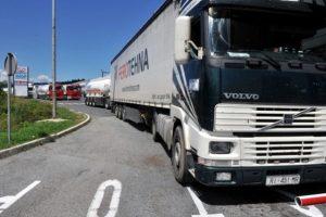 TimoCom napravio portal za vozače kamiona
