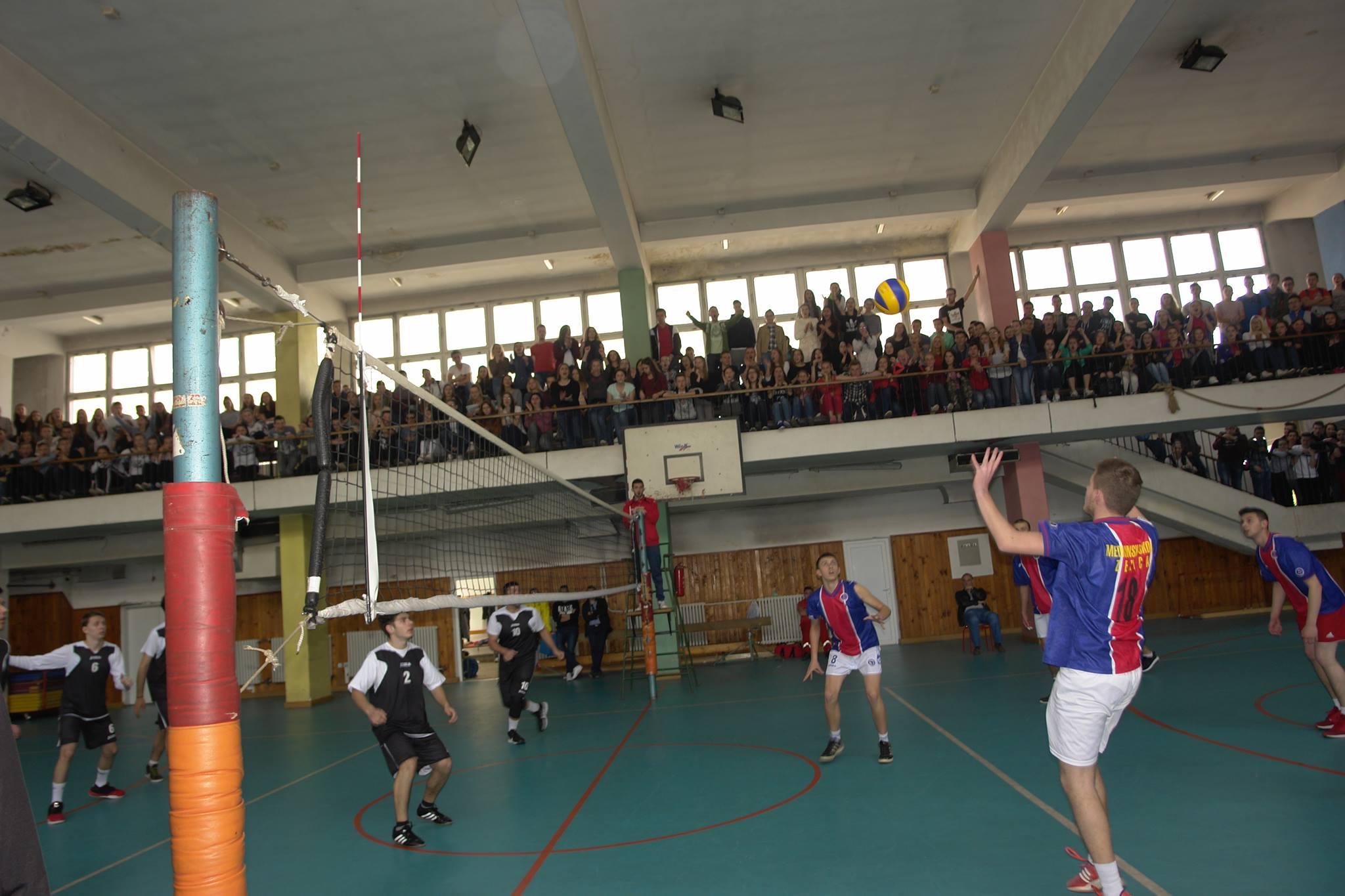 FOTO: Održana takmičenja Malih olimpijskih igara Grada Zenica za školsku 2016...