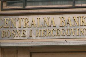 Dobit Centralne banke BiH u prošloj godini 14 miliona KM