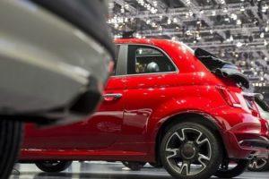 Povećana prodaja automobila u Evropi, Fiat najtraženiji