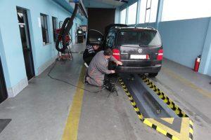 Uskoro nove cijene eko testa i tehničkog pregleda vozila u BiH