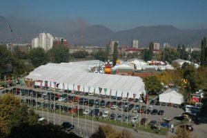 Predstavljanje austrijskih kompanija iz metalnog sektora na sajmu ZEPS
