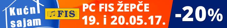 FIS - Kućni sajam PC Žepče
