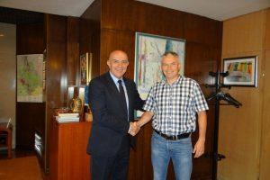 Postignut sporazum sa sindikatom državnih službenika i namještenika u organima Uprave ZDK