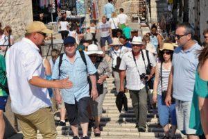U prva četiri mjeseca gotovo 300 hiljada turista u BiH