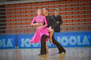 Plesni par iz Zenice učestvuje na Svjetskom prvenstvu za juniore u Bukureštu