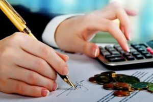 Blokada računa u slučaju isplate plata bez poreza i doprinosa