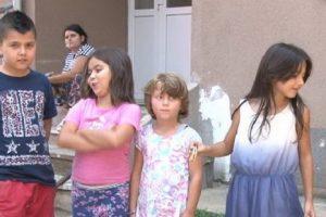 Promocija projekta Inkluzija Roma kroz obrazovanje