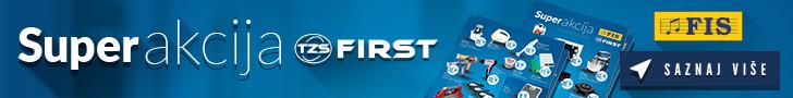 FIS - First super akcija