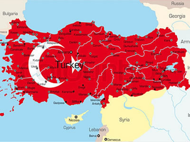 Pismo Podrske Vladi Republike Turske I Turskom Narodu U Borbi