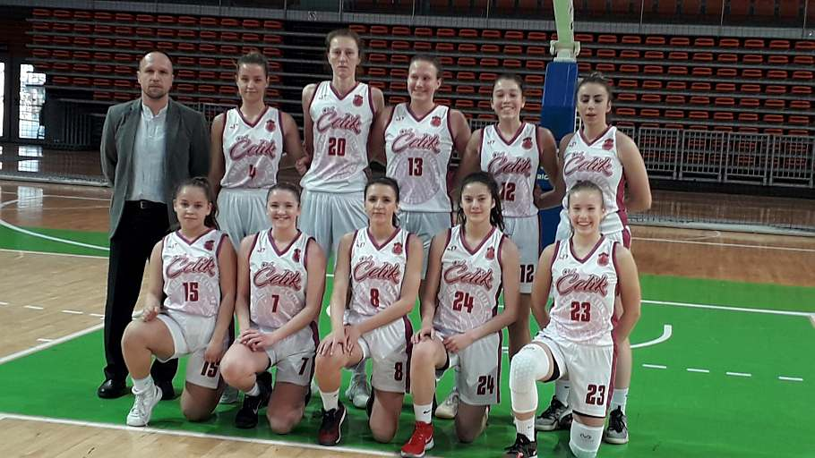 Kompletirano 14. Kolo Bh. Košarkaške Lige Za žene