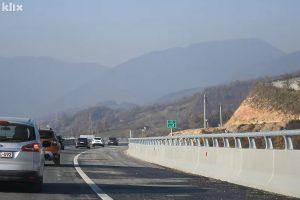 vijadukt babina rijeka - zenicka obilaznica