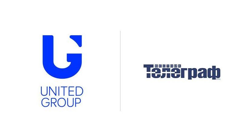 United Grupa - Vestnik Telegraf